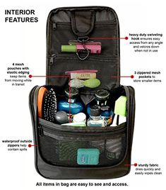 d8317082fd07 31 Best Shoe Travel Bag Organizer images in 2018 | Cleaning tips ...