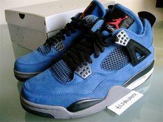 Air Jordan 4 Eminems