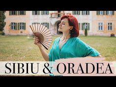 Vlog de calatorie: Sibiu & Oradea ❤️ - partea 1 - YouTube Hand Fan, Home Appliances, Youtube, House Appliances, Appliances, Youtubers, Youtube Movies