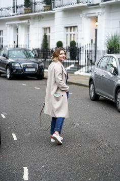 Dungarees for Days – Estée Lalonde @EsteeLalonde #fashion #beauty #ootd