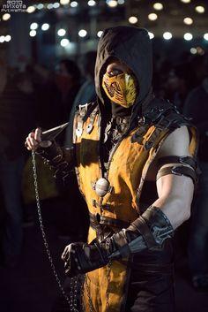 Chica Chief (Halo) (Resident Evil) Sparrow (Piratas del Caribe) (2014) (Metal Gear) (Mortal Kombat) (Mortal Kombat) (Warcraft) Creed Man (Starcraft) (...