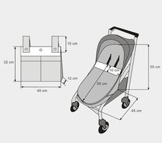 http://www.shoppinggamesforkids.com/category/stroller/ (9) Name: 'Sewing : Universal Stroller Bundle Bag Pattern