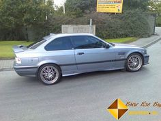 BMW E36 318Is --> Check out THESE Bimmers!! http://germancars.everythingaboutgermany.com/BMW/BMW.html