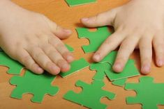 5 Psychological Benefits of Puzzles for Kids - You are Mom