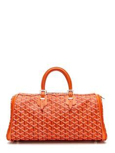 Orange Croisiere 35 by Goyard on Gilt.com