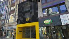 Façade Boutique Vidéotron à Montréal ! http://www.idstudio3d.com/_datastore/files/images/photomontage/PM_M-1652_Videotron_01.jpg