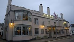 The Globe Hotel, Topsham, Devon, England - Refurbished in 2012. Excellent Rooms, Great Bar and good food.