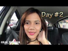 Vlog #1 - Tugas Rasa Liburan atau...... - Esther Lie