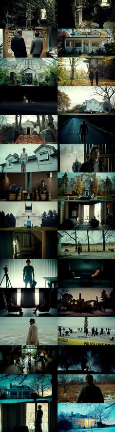 Hannibal Season 1 + Wide Shots