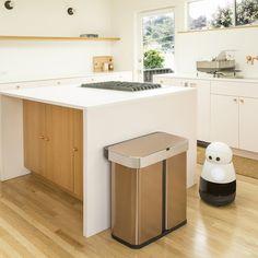 Trash Bins, Kitchen Dining, Canning, Simple, Christmas, House, Inspiration, Wedding, Ideas