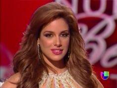 #8 Nuestra Belleza Latina. PR Latin Beauty Contest!!!