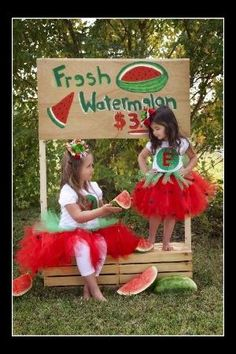 Outfits & Sets Girls Emily Rose Size 7 Watermelon Tutu Preowned High Resilience