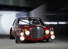 Mercedes-Benz 300 SEL AMG 6.8 1971
