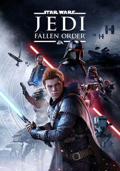 Star Wars Jedi: Fallen Order tem pequeno teaser do gameplay revelado. Star Wars Jedi: Fallen Order tem pequeno teaser do gameplay revelado. Star Wars Jedi, Star Wars Day, Playstation, Gta Online, God Of War, Dark Souls, Clone Wars, Overwatch, Xbox One