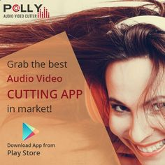 You will be fan of this amazing app. Polly Audio Video Cutter Android App, Download Now!