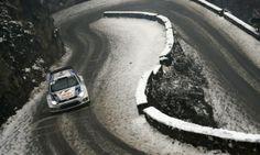 Rally, scatta a Montecarlo la caccia a Ogier