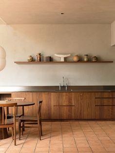 Architettura minimal e interni folk per una villa a Auckland - LivingCorriere