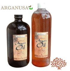 Argan Oil - 32 oz Culinary .  My new best friend. I use it on my hair, skin , nails, face. Put about 3T in hair the night befor you are going to wash your hair and in the morning wash as usual and use about 5/6 drops in hair befor styling and magic. Your skin will drink this stuff. Happy beautiful skin even on the face.  Love it !!!