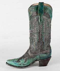 Oh ya! Its the mother load of boots!!! Peacock feather cowgirl ...