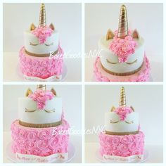 UNICORN CAKE                                                                                                                                                                                 More