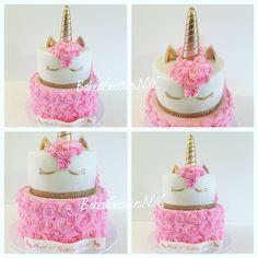 UNICORN CAKE More