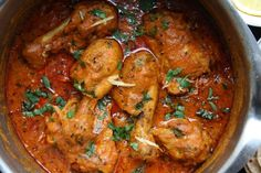 Achari Murgh is a north Indian curry made with pickling spices and chicken. A delicious, quick and easy curry to impress your friends and family. Achari Chicken, Indian Food Recipes, Ethnic Recipes, Pakistani Chicken Recipes, Pakistani Recipes, Pakistani Dishes, North Indian Recipes, Indian Curry, Indian Dishes