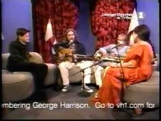 George Harrison - The Last Performance (John Fugelsang)