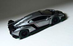 Lamborghini Veneno (Kyosho)