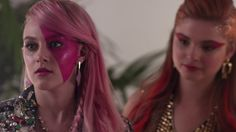 Jem and the Holograms Official Trailer #2 - Exclusive