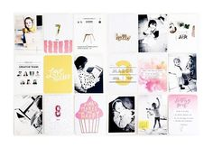 En version double-page... Ces semaines sont en lignes sur mon blog [lien dans le profil] #onmyblog #bylaetiprojectlife #studiocalico #schomespun #scsavannah #projectlife #handbook #pocketpages #pocketcards #cratepaper #gossamerblue @studio_calico