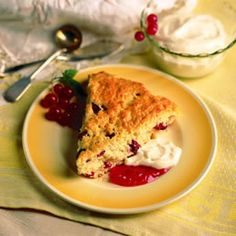 Carnation® Traditional Scones Recipe on Yummly