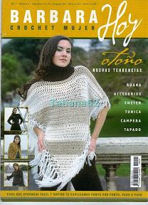 barbara crochet 1 - claudia Rabello - Álbumes web de Picasa