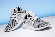 5baba4eb1fd72 The adidas NMD XR1 adopts an eye-catching