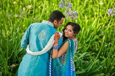 California Indian Wedding