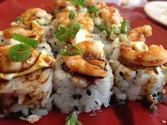 Melhor rodízio de sushi do Recife
