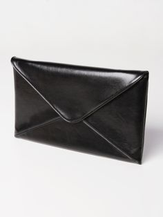 Cantalope clutch bag #clutchbag #taspesta #handbag #fauxleather #kulit #envelope #amplop #fashionable #simple #elegant #stylish #colors #black  Kindly visit our website : www.bagquire.com