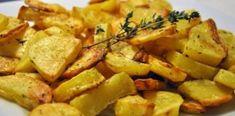 Πατατούλες Μακεδονίτικιες Potato Salad, Potatoes, Ethnic Recipes, Food, Potato, Essen, Meals, Yemek, Eten