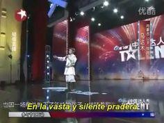 Niño de Mongolia canta a su Madre - Spanish subs Mongolia, Broadway Shows, Adorable Animals
