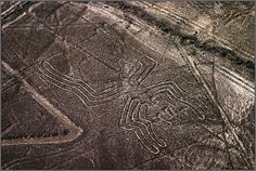 The Biggest Secrets Of The World: Mysterious Nazca Lines: Out-of-place Artifacts (OOPArt)