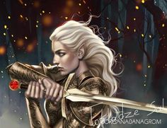 Throne Of Glass Fanart, Throne Of Glass Books, Throne Of Glass Series, Inspiration Drawing, Character Inspiration, Book Characters, Fantasy Characters, Throne Of Glass Characters, Charlie Bowater