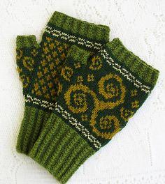 Ravelry: Kells pattern by Karen Porter