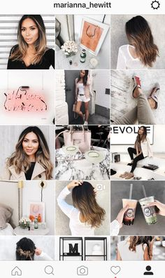 HOW TO HAVE A COHESIVE INSTAGRAM THEME