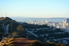 San Francisco's Best Pre-Brunch Hikes | 7x7