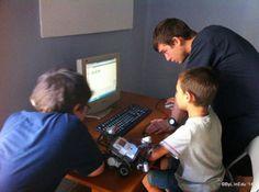 La robótica: programar para aprender y divertirse usando la tecnología. (Bernat Llopis @inedu)   Nuevas tecnologías aplicadas a la educación   Educa con TIC
