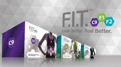 Forever F.I.T. Product Overview