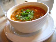Похудеть на 10–12 кг, используя особый рецепт жиросжигающего супа: достаточно 2 недель! | KaifZona.Ru
