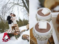 winter engagment session 23