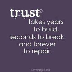 trust life quotes quotes quote trust trust quotes