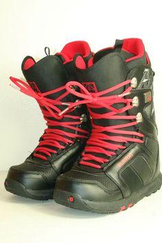 Burton snowboard boots size 10.5 #Burton