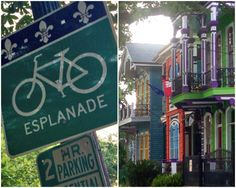 Six Authentic New Orleans Bicycle Rides - Bike Worldly
